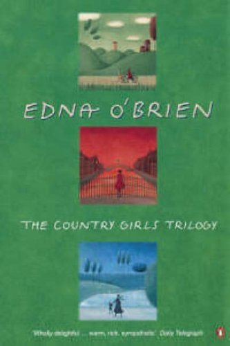 an introduction to the literary analysis of the lonely girl by edna obrien