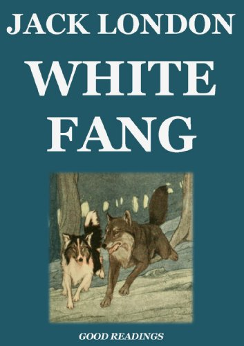 jack london white fang essays White fang is a novel by american author jack london (1876–1916) — and the name of the book's eponymous character, a wild wolfdogfirst serialized in outing magazine, it was published in.