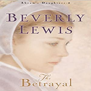 The Betrayal Audiobook