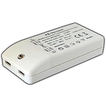 15 Watt LED Panel Driver Trafo Energiespar Treiber Transformator nicht dimmbar