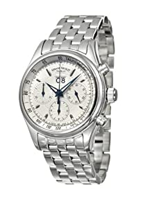 Armand Nicolet M02 Men's Automatic Watch 9148A-AG-M9140 by Armand Nicolet