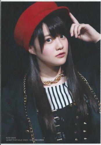 AKB48 公式生写真 鈴懸なんちゃら 通常盤 封入特典 Escape Ver. 【木本花音】