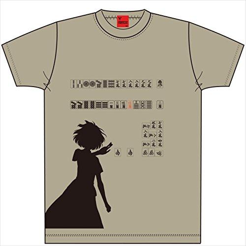 咲-Saki-全国編 Tシャツ(宮守女子) サイズ:S