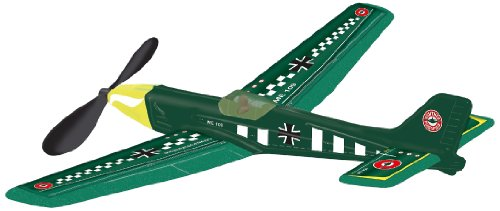 gunther-1618-me-109-gummimotor-flugmodell
