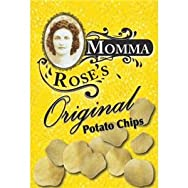 SUCCESS SNACKS MR1001 Momma Roses Potato Chips-MOMMA ROSES ORIG CHIPS