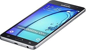New Samsung Galaxy On7 Unlocked Dual SIM(4G + 4G) 5.5 Inch HD Display 13MP Camera- Black