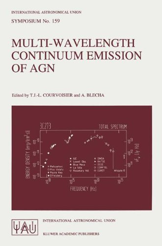 multi-wavelength-continuum-emission-of-agn-proceedings-of-the-159th-symposium-of-the-international-a