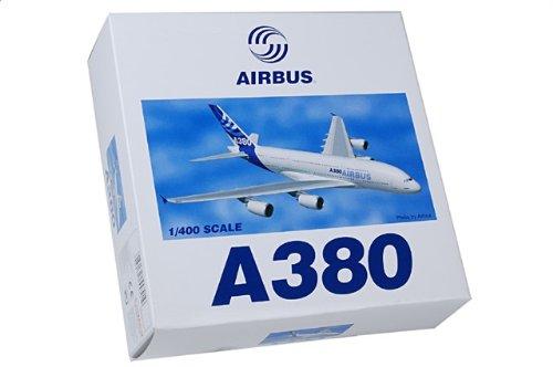 1:400 ドラゴンモデルズ 55791 エアバス A380-800 ダイキャスト モデル エアバス Industries【並行輸入品】