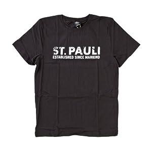St. Pauli T-Shirt Mankind, XXL