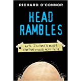 Headrambles: With Ireland's most cantakerous Auld Fellaby Richard O'Connor