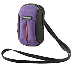 Vanguard Mustang 6A Bag (Purple)