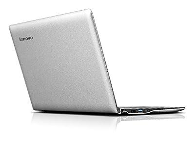 Lenovo S21e 11.6 Inch Laptop (Intel Celeron, 2 GB, 32 GB SSD, Black) - Free Upgrade to Windows 10