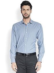ColorPlus Light Grey Men's Shirt