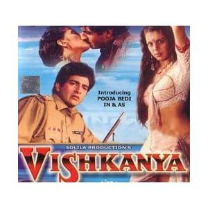 Vishkanya (1991) SL YT w/eng subs - Kunal Goswami, Pooja Bedi, Kabir Bedi, Moon Moon Sen, Goga Kapoor, Satish Kaushik, Surendra Pal, Ardhendu Bose, Akash Khurana, Anant Mahadevan, Huma Khan, Sunil Rege, Bharat Kapoor, Rajesh Vivek, Vikas Anand
