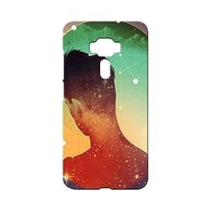 BLUEDIO Designer Printed Back case cover for Asus Zenfone 3 (ZE520KL) 5.2 Inch - G3712