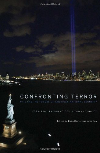 Confronting Terror: 9/11 and the Future of American...