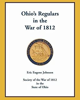 Book Cover: Ohio's Regulars in the War of 1812