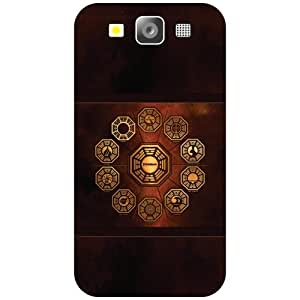 Samsung I9300 Galaxy S3 - It'S All About Pray Phone Cover