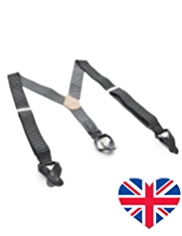 Best of British Textured Braces