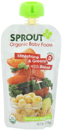 Stage 3 Baby Food front-51528
