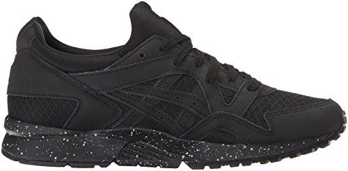 ASICS Men's Gel-Lyte V Fashion Sneaker, Black/Black, 5.5 M US