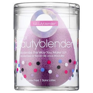 Beauty Blender Royal Single Sponge, Purple