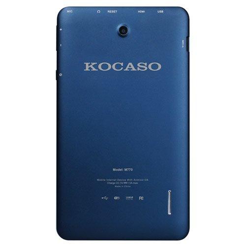 Kocaso M770 M770Aqu 7-Inch 8 Gb Tablet (Aqua) front-966508