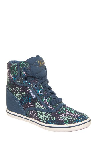 Keds Women'S Rookie Wedge Sneaker