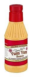 Terry Hos Yum Yum Sauce, Hot