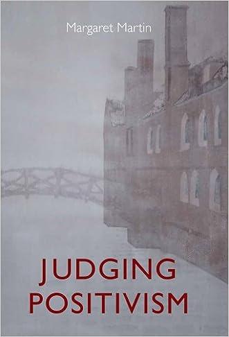 Judging Positivism