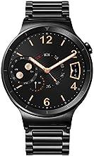 Huawei Watch Active Montre pour Smartphone Acier Noir