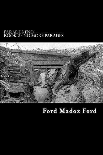 Parade's End: Book 2 - No More Parades