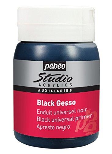 pebeo-500-ml-studio-acrylics-auxiliaries-gesso-black