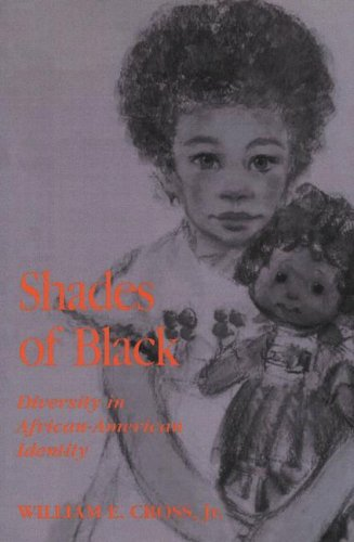 Shades of Black: Diversity in African American Identity