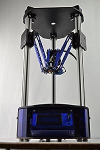 Orion Delta Desktop 3D Printer - Black