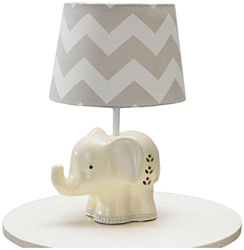 Lolli Living Lamp Base, Elephant