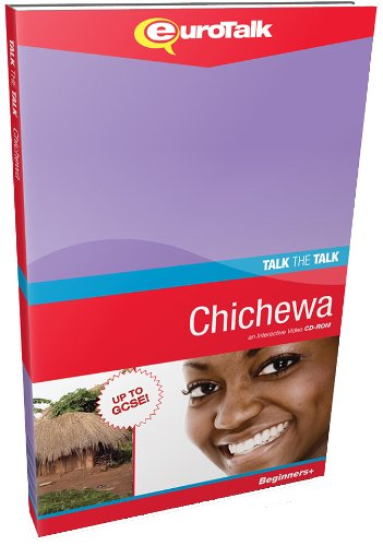 Talk The Talk Chichewa (PC/Mac)