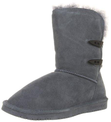 Bearpaw Women's Abigail 382W Boots, Chestnut, UK