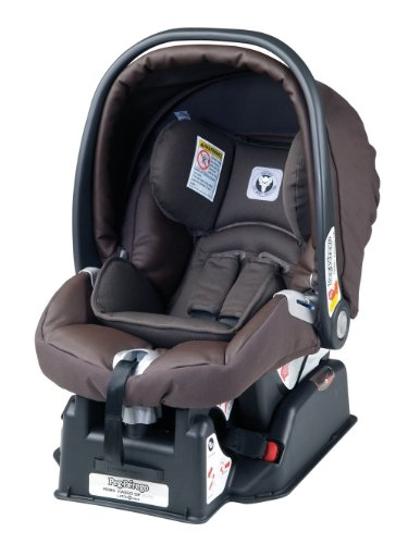 Peg-Perego Primo Viaggio Infant Car Seat, Cacao
