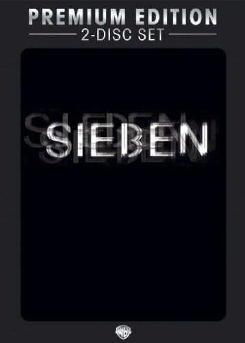 Sieben - Premium Edition (2 DVDs)