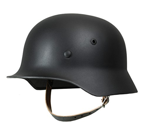 ww2-german-army-black-m35-steel-helmet-with-leather-liner-chin-strap-large-58-59-cm