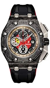 Audemars Piguet: Royal Oak Offshore Grand Prix Chronograph, 26290IO.OO.A001VE.01 from designer Audemars Piguet