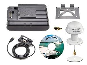 WxWorx MPOUSBSH REWX9ID XM Mobile Weather Data Receiver Bundle with Powered USB... by WxWorx