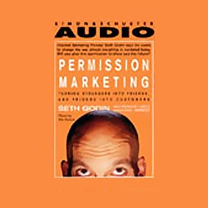 Permission Marketing | [Seth Godin]