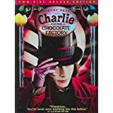 Charlie and the Chocolate Factory (Two-Disc Deluxe Edition) ~ Johnny Depp