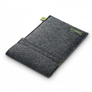 Wacom Bamboo Carrying Case für CTL470K/CTH-470K/CTH-470 Tablet grau