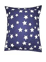 Sitting Bull Puff Grande Sb Mega Bag Stars Azul