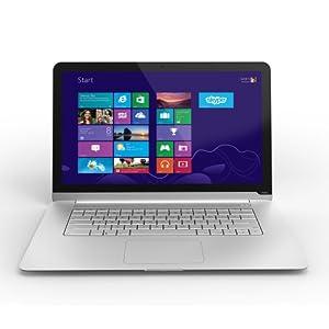 VIZIO CT15-A5 15.6-Inch Thin + Light Ultrabook