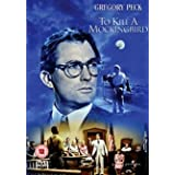 To Kill A Mockingbird [DVD] [1962]by Gregory Peck