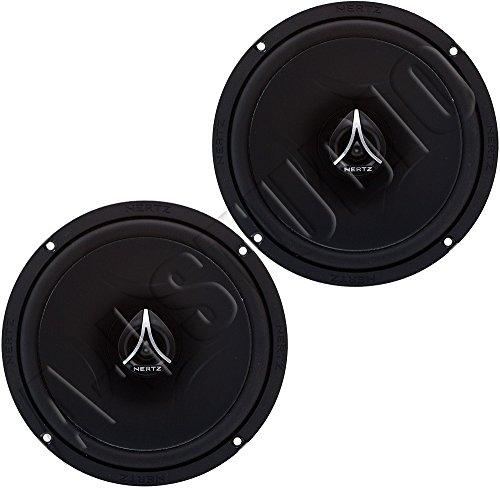 hertz-audio-ecx-1655-65-energy-series-2-way-coaxial-speakers